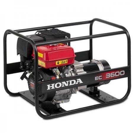 Elektrocentrála Honda EC 3600