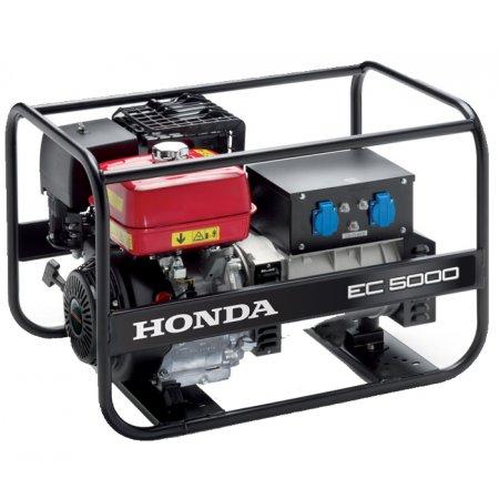 Elektrocentrála Honda EC 5000