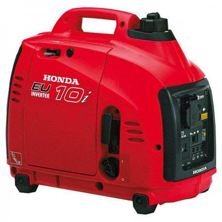 Elektrocentrála Honda EU 10i F