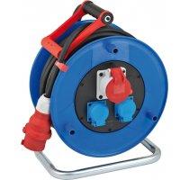 Prodlužovací kabel na bubnu 25m 400V/230V Garant ST CE
