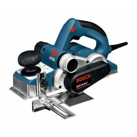 Hoblík Bosch GHO 40-82 C Professional + L-Boxx 060159A76A