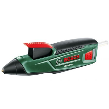 Lepící pistole Bosch GluePen