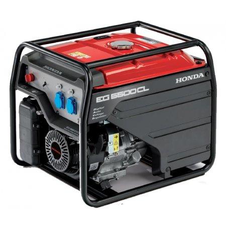 Elektrocentrála Honda EG 5500 CL