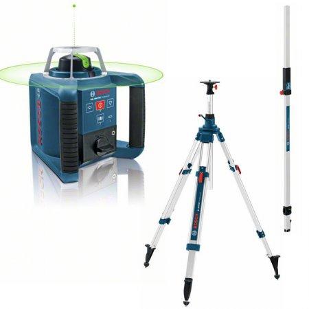 Rotační laser GRL 300 HVG Professional set  + BT 300 HD + GR240 061599404B