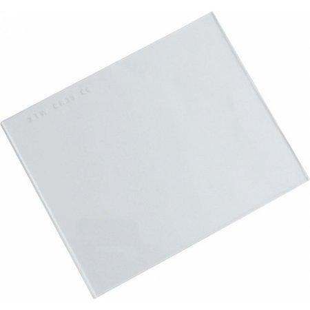 Náhradní průzorová destička 90x110 mm Güde