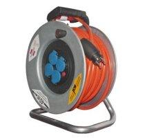 Prodlužovací kabel na bubnu 230V Garant IP44