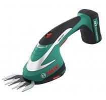 Aku nůžky na trávu Bosch AGS 7,2 LI
