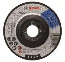 Kotouč řezný prolomený Bosch, Expert for Metal