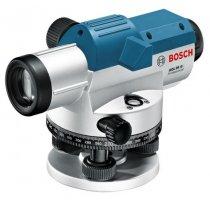Nivelační přístroj Bosch GOL 26 G - pracovní rozsah 100m 0601068001