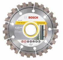 Kotouč diamantový Bosch, Best for Universal
