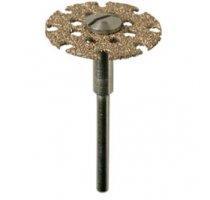 Kotouč řezací karbidový 25,4mm Dremel®  542