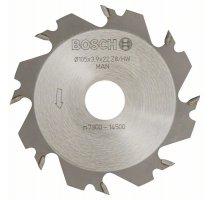 Kotoučová fréza Bosch