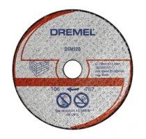 Kotouč řezný Dremel® DSM520