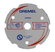 Kotouč řezný Dremel® DSM500