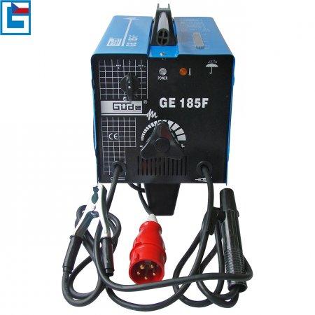 Elektrodová svářečka GE 185 F Güde