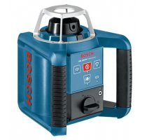 Laser rotační Bosch GRL 300 HV Professional + přijímač LR 1 0601061501