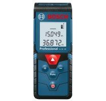 Laserový dálkoměr Bosch GLM 40 Professional 0601072900