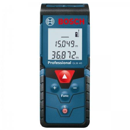 Bosch GLM 40 Professional laserový dálkoměr 0601072900