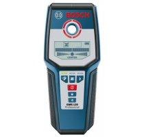 Univerzální detektor Bosch GMS 120 Professional 0601081000