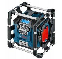 Rádio Bosch GML 20 Professional 0601429700