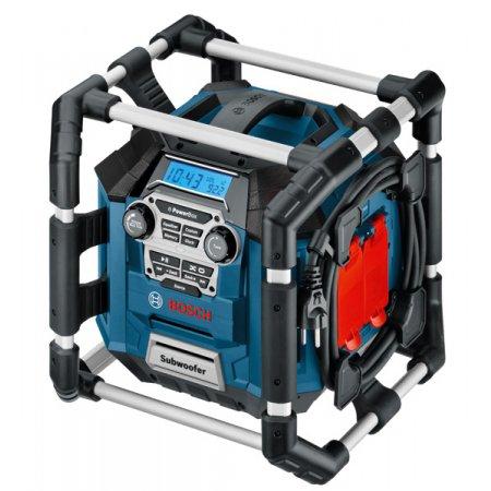 Aku rádio Bosch GML 20 Professional 0601429700