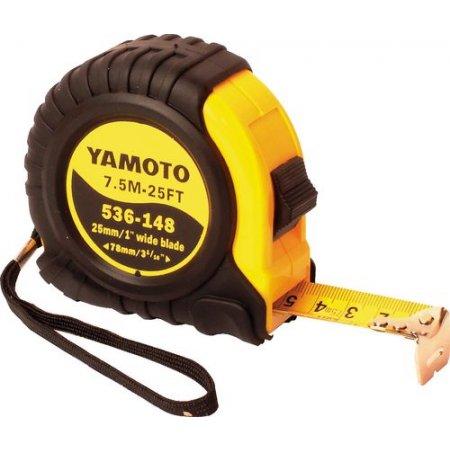 Metr svinovací 'Dynamic Grip', Yamoto
