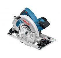 Okružní pila Bosch GKS 85 G Professional + L-Boxx 060157A901