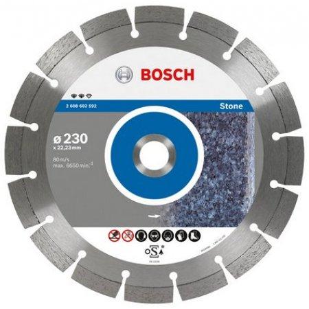 Diamantový kotouč Bosch, Expert for Stone