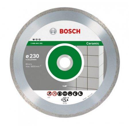 Diamantový kotouč Bosch, Standard for Ceramic