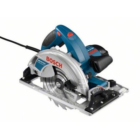 Okružní pila Bosch GKS 65 GCE Professional + L-Boxx 0601668901