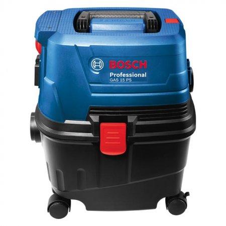 Vysavač průmyslový Bosch GAS 15 PS Professional 06019E5100