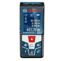 Laserový dálkoměr Bosch GLM 50 C Professional 0601072C00
