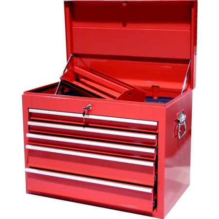 Box na nářadí s hlubokými zásuvkami Kennedy