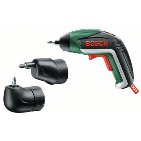 Aku šroubovák aku Bosch IXO V Full Set 06039A8022