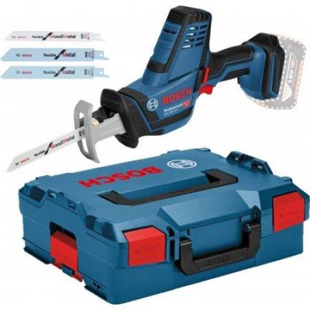 Aku pila ocaska Bosch GSA 18 V-LI C Professional solo 06016A5001