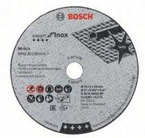 Kotouč řezný Bosch, Expert for Inox / bal.5ks /