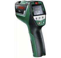 Teploměr bezdotykový thermodetektor Bosch PTD 1