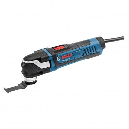 Multifunkční nářadí Bosch GOP 40-30 Professional + L-Boxx 0601231001