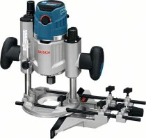 Horní frézka Bosch GOF 1600 CE + L-Boxx 0601624000