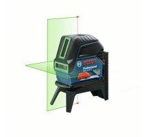 Laser křížový Bosch Kombi GCL 2-15 G Professional 0601066J00