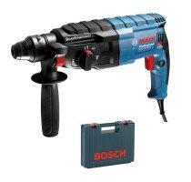 Kladivo vrtací Bosch GBH 240 DRE Professional 0611272100