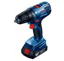 Aku vrtačka Bosch GSR 180-LI Professional
