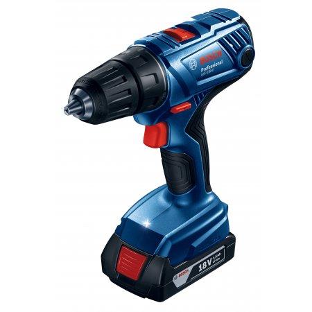 Aku vrtačka Bosch GSR 180-LI Professional 06019F8100