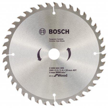 Pilový kotouč Bosch Eco for Wood