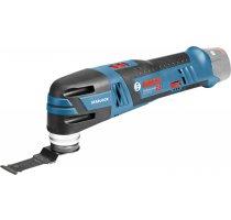 Multifunkční nářadí Bosch GOP 12 V - 28 Professional solo 06018B5001