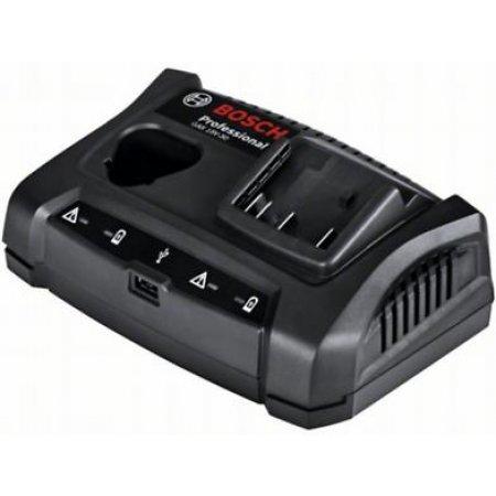 Nabíječka akumulátorů Bosch GAX 18 V - 30 1600A011A9