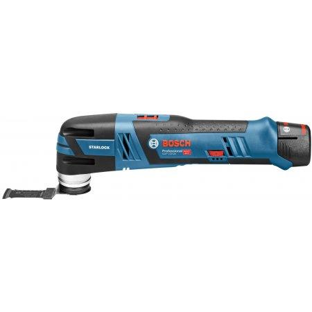 Multifunkční nářadí Bosch GOP 12 V - 28 Professional 06018B5000