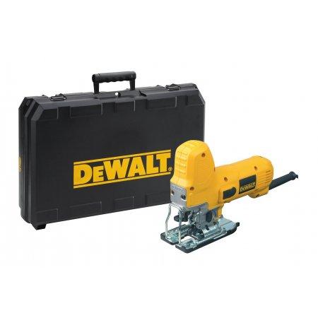 Pila přímočará DeWALT DW343K, 550 W