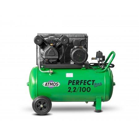 Kompresor Atmos Perfect Line 2,2/100E