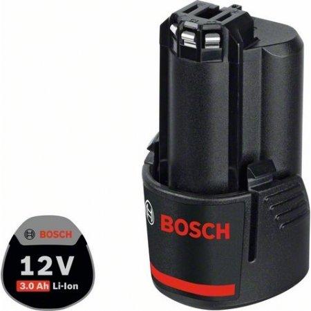 Akumulátor Bosch GBA 12V / 3,0 Ah 1600A00X79